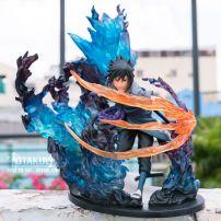 Mô Hình Figure Uchiha Sasuke - Naruto Shippuuden (Figuarts ZERO)