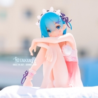 Mô Hình Figure Rem - Re:Zero (Birthday Lingerie Ver.)