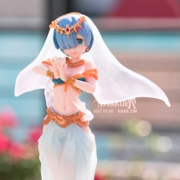 Mô Hình Figure Rem - Re:Zero (in Arabian Night) [19CM]