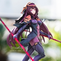 Mô Hình Figure Scáthach - Fate/Grand Order (Servant Figure)