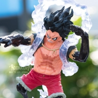 Mô Hình Figure Monkey D. Luffy - One Piece (The Snakeman)