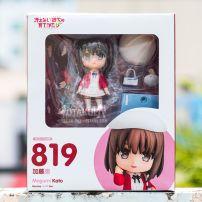 Mô Hình Nendoroid 819 Megumi Kato: Heroine Outfit Ver. - Saekano