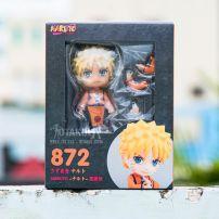 Mô Hình Nendoroid 872 Naruto Uzumaki: NARUTO Animation Exhibition
