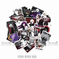 Bộ Sticker Tokyo Ghoul