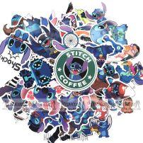 Bộ Sticker Nhân Vật Disney Stitch