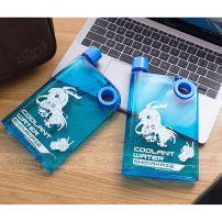 Bình Nước Dẹp Coolant Water Shimakaze